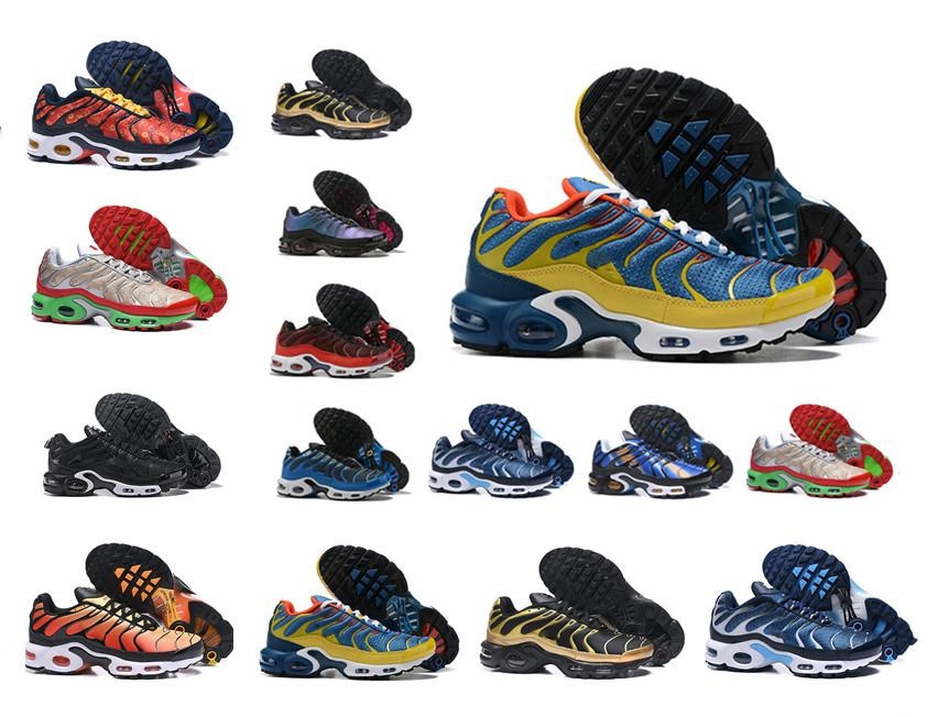 2.019 tn de talla Tn Se og GS Decon Paquete Rosa Mercuiales zapatos para correr para hombre codicioso formadoras Chaussures azul Furia Sport zapatillas de deporte 36-46