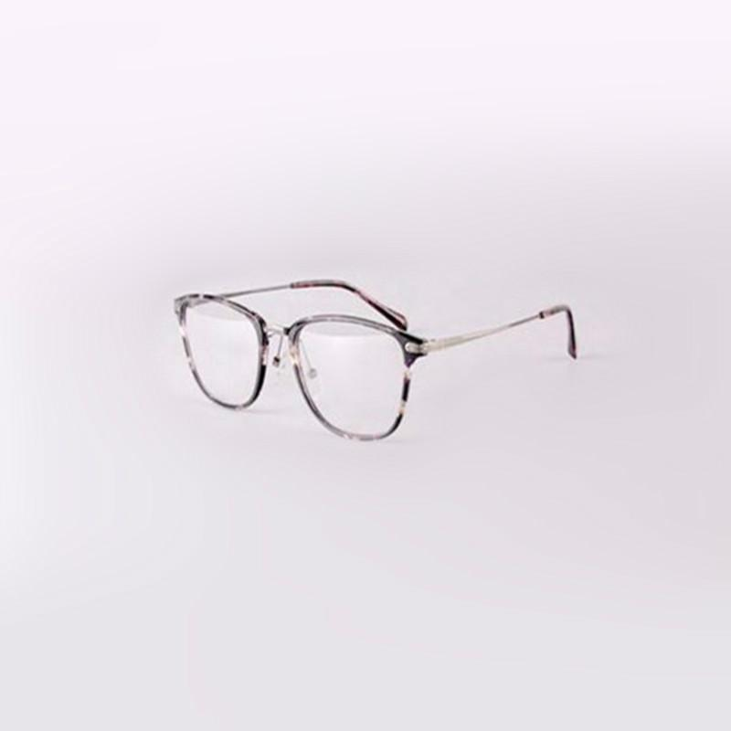 Toptan-2018 Yeni Şık Retro Gözlükler Çerçeve, Erkek ve Miyopiye Kadın Hafif Esnek Gözlük Çerçevesi, Full Frame