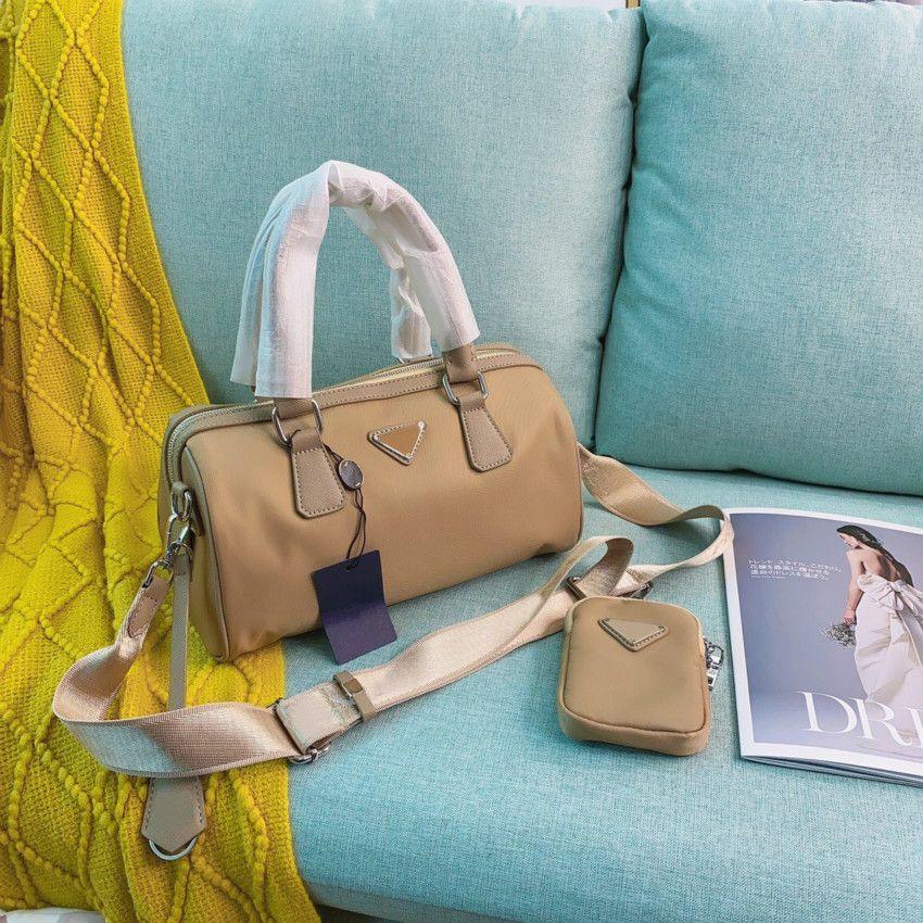 Designer de luxo Handbag Bolsa de Ombro boa qualidade Pillow Mulheres Homens Bolsas Moda CFY20042445