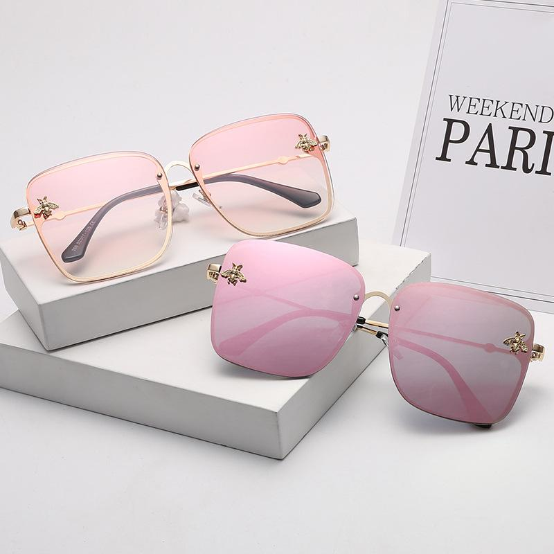 All'ingrosso-2019 nuovo marchio di design di lusso di alta qualità delle donne degli occhiali da sole w occhiali rotondi occhiali da sole occhiali da sol mujer lunetta