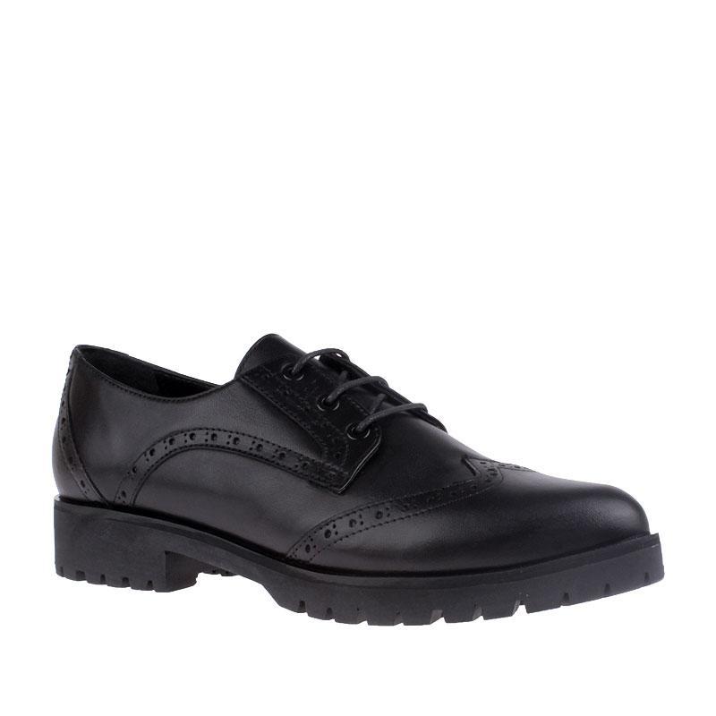 Oxford-Shoe John May femmes ck Sa-3702