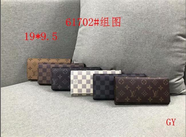 202020 Marque Hommes Wallet Véritable sac à main en cuir court Monnaie Mode Moraillon Porte-monnaie Homme avec Porte-cartes Porte-photo