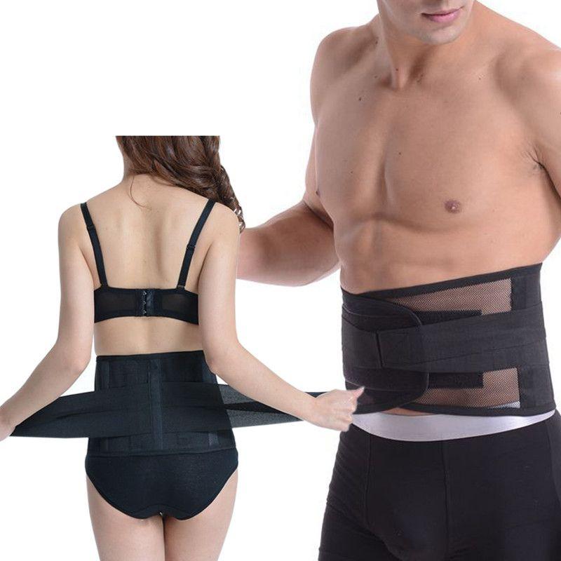 Back Support Lumbar Brace Adjustable Belt for Women Men,SI Joint Pain Relief,Waist SI Brace for Low Back Maternity Support Belt