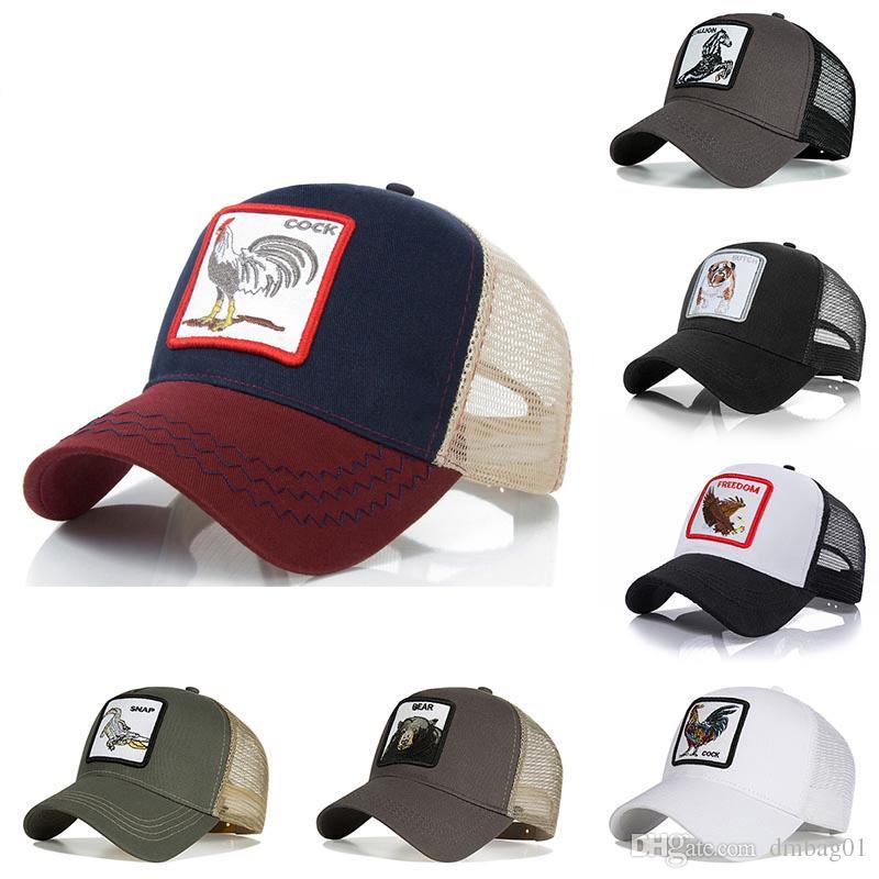 Hombre Sombreros Diseñador Sombreros Béisbol Gorra Snapback Mens Designer Béisbol Gorras Sombreros Hat Sombrero Nuevo Diseño Polo Hat Streetwear Camionero Hat Venta caliente