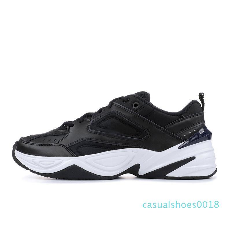 Scarpe M2K Tekno papà sport per gli uomini di qualità superiore del progettista delle donne di moda Zapatillas formatori Designer Sneakers 36-45 c18