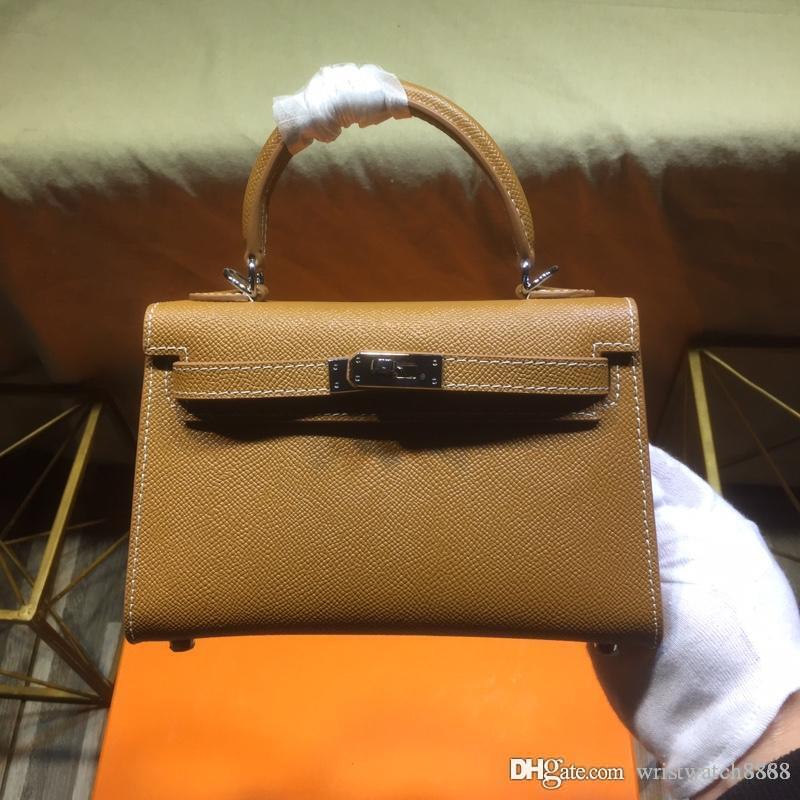 Limiti globali singola borsa a tracolla in pelle Miglior durevole maniglia venditore delle donne del corpo della traversa borsa Medio borsa Tote Bag 463 W88