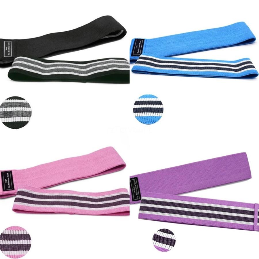 11 Pacote Set Resistência, bandas como 5 empilhável exercício com Porta âncora, 2 Foam Handle, 2 Metal anel do pé maleta Y200506 # 119