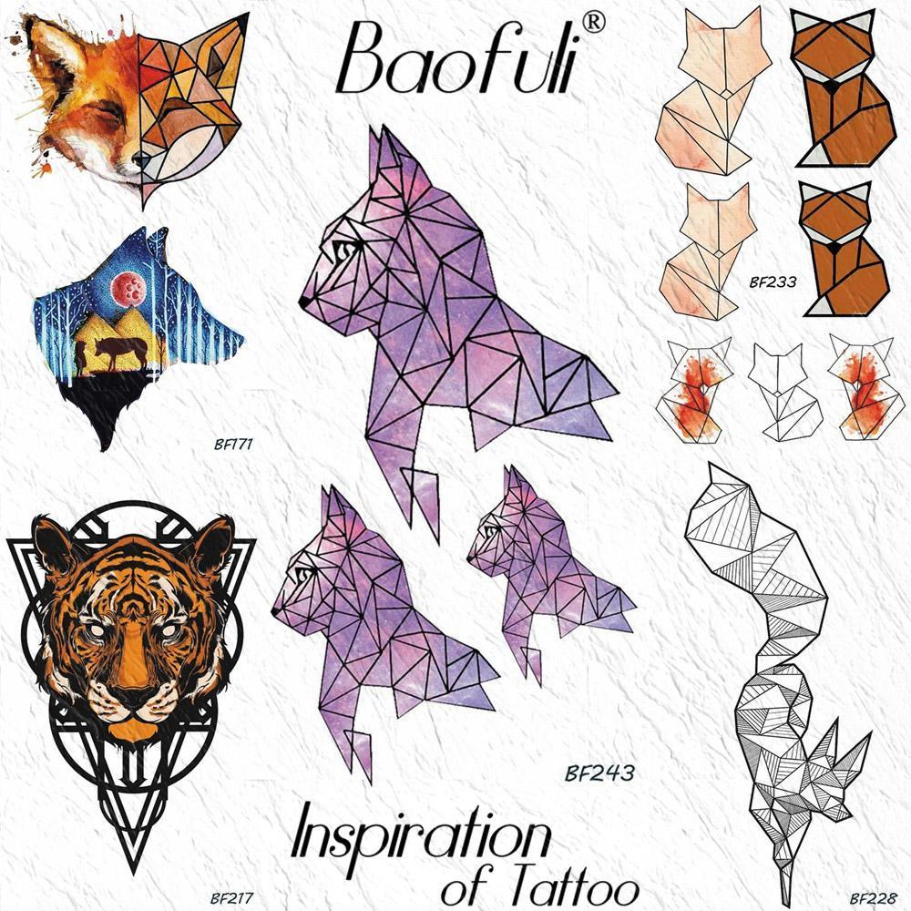 Tatuagens Femininas Na Virilha Diamante Geometrica Roxo Gato