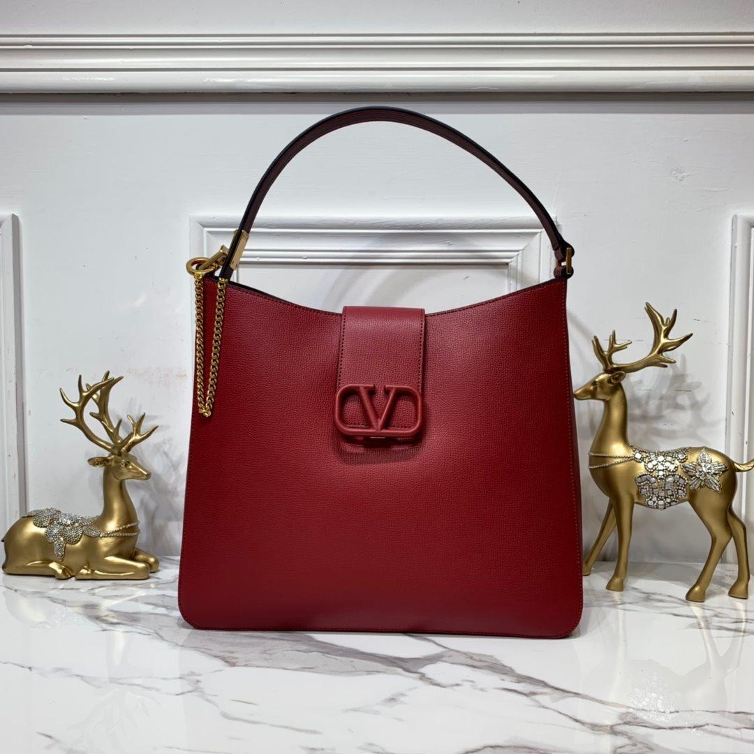 Hot 2020 carteiras dos homens e das mulheres, couro durável, presentes de Natal, entrega gratuita, modelo: 50027 tamanho 35-11-31cm