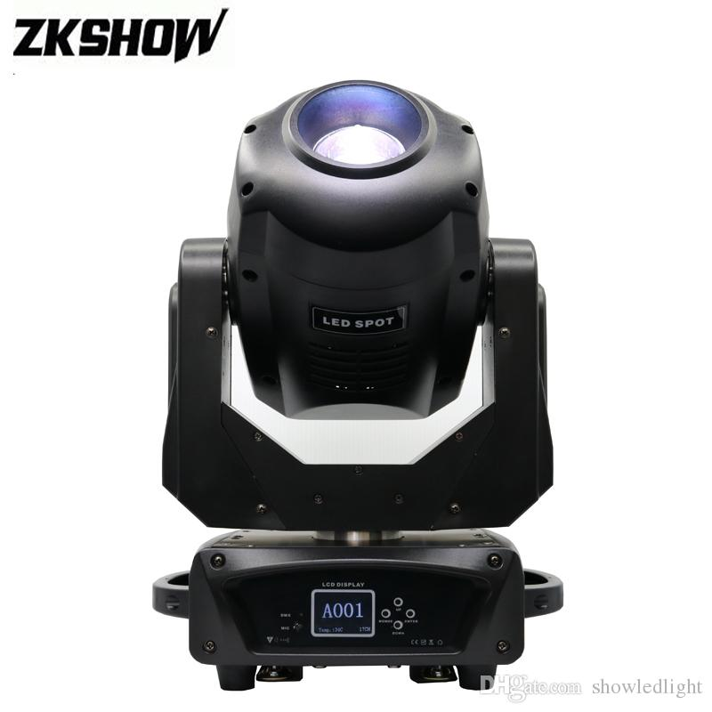 80% Discount China 180W LED Spot Beam Moving Head DJ Disco Party Light DMX Stage Lighting Effect Projector Luces Discoteca DJ Equipment