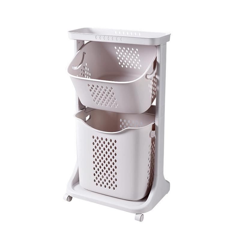 Kirli engel plastik banyo tuvalet kirli giysiler depolama sepeti evlerde kullanılan çamaşır ekstra büyük