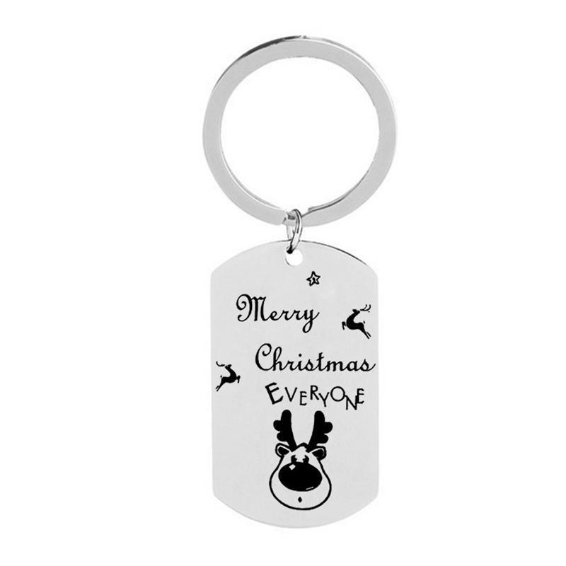 Funny Couple Key Chains Funny Girlfriend Boyfriend Keychain Gag Gif for Husband Thanks for All The Orgasms I Love You