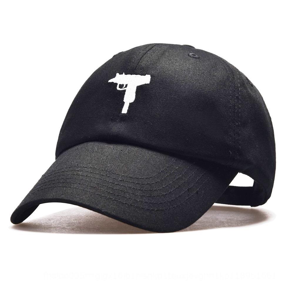 baseball pistol machine gun Pistol sun cap AK47 baseball cap men's Foreign hat WrsiU