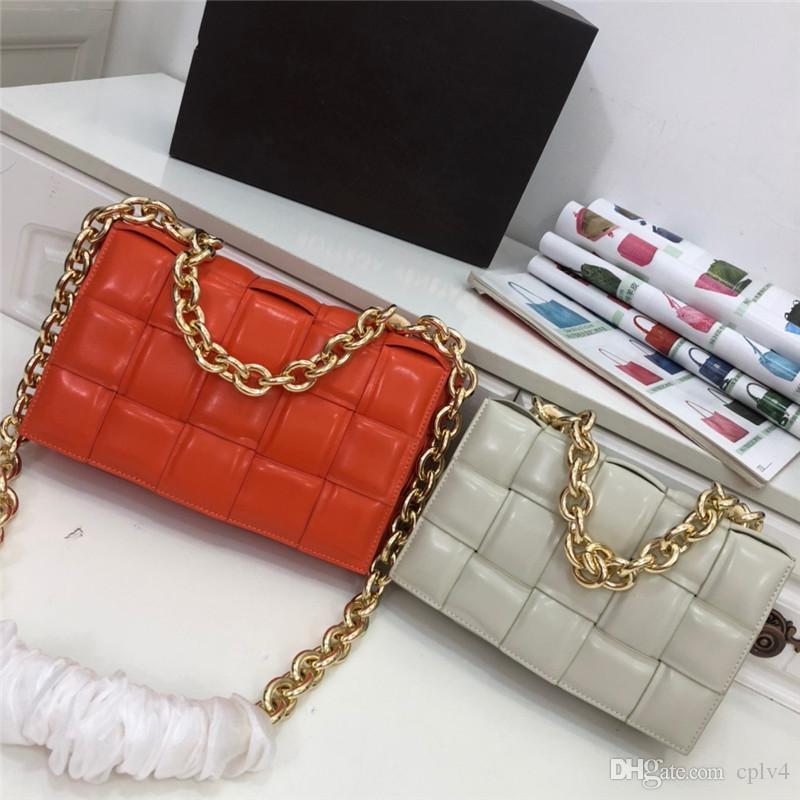 Hot vender Europeu e couro moda americana tecido travesseiro tofu pacote de rede retro vermelho pequeno pacote quadrado feminina Shoulder bag mensagem