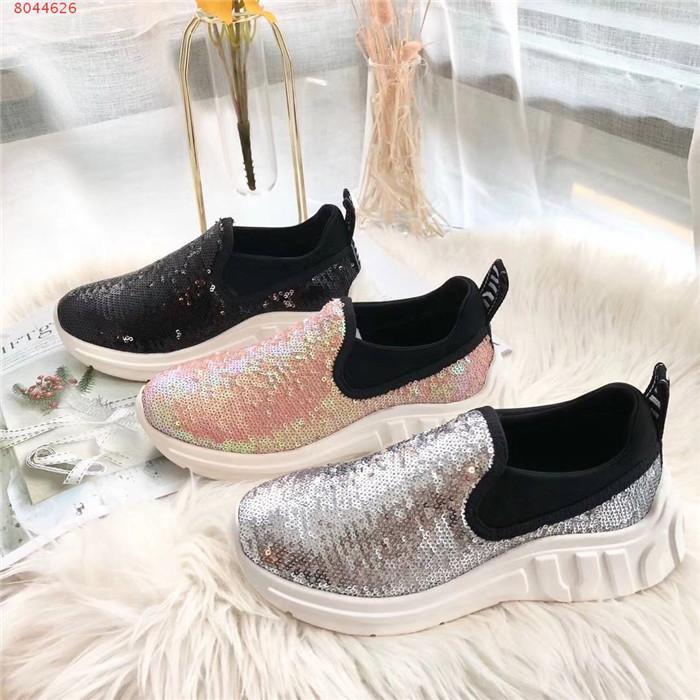 2019 flambant neuf Mocassins Cord femmes, Espadrille plat Chaussons avec paille Weaving Outsoles Chaussures Casual femmes Slip-on pour une utilisation quotidienne, la taille 35-40