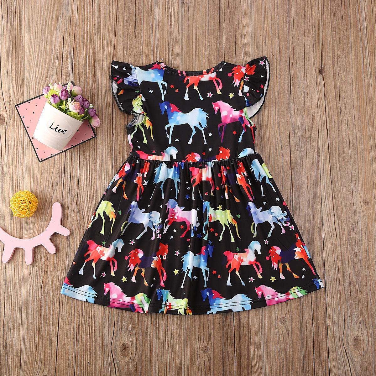 Newborn Infant Baby Girl Set Sleeveless Cartoon Rabbit Bunny Ear Dress Shorts US