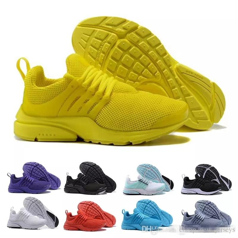 Designer Mens Presto 5 Running Shoes