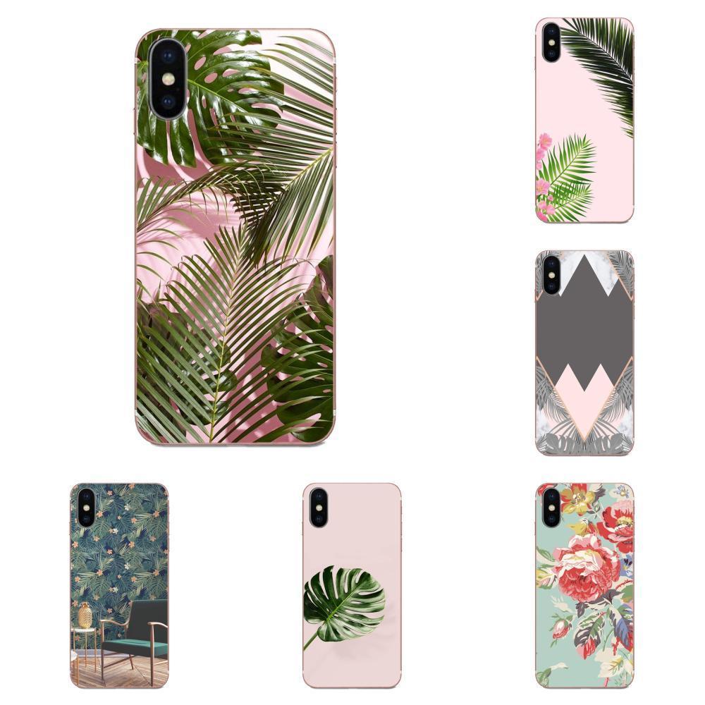 Phone Case Tropic Beige And Rose Gold Wallpaper For Apple Iphone 11 Pro X Xs Max Xr 4 4s 5 5c 5s Se 6 6s 7 8 Plus Soft Design Fundas Uncommon