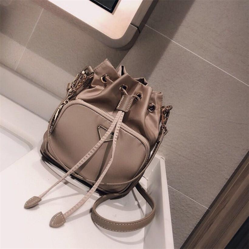 Designer-Umhängetasche Handtasche gute Qualität Eimer Zwei Farbe / CFY2003134