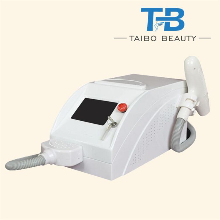mini sopracciglio laser lavaggio permanente macchina bellezza trucco con 2000mj ad alta energia 10 HZ forte sistema di raffreddamento una buona scelta per il salone di bellezza