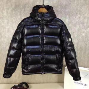 2019 Designer Jackets Winter Jacket Mens White Duck Down Jacket With Hoodies Black Blue Doudoune Homme Hiver Marque Outwear Parka coat