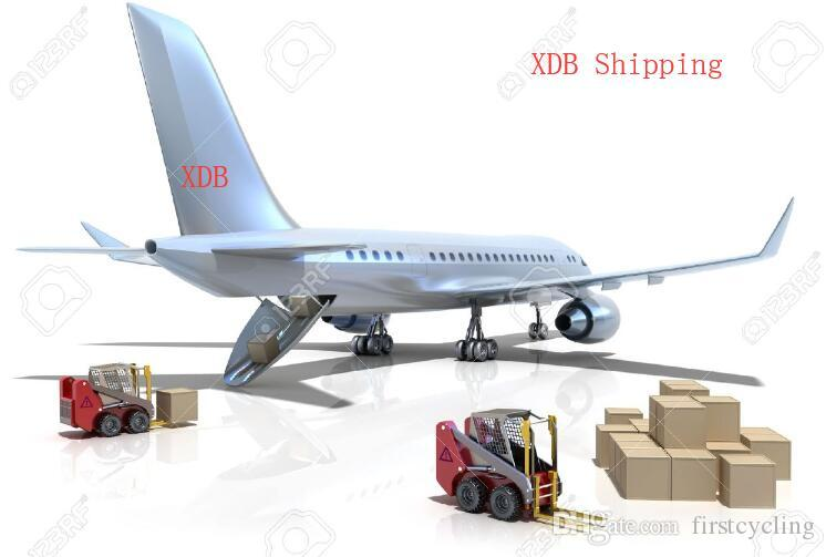 XDB DPD رابط الشحن لمشتري الأجر