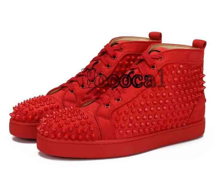 2020 New Design Red Bottom Gz Shoes