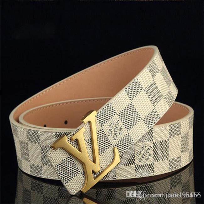 Los hombres de negocios de la correa para hombre de la moda Smouckle hebilla de 2020 diseñadores de lujo Cinturones de lujo z22 Beoth Blt envío