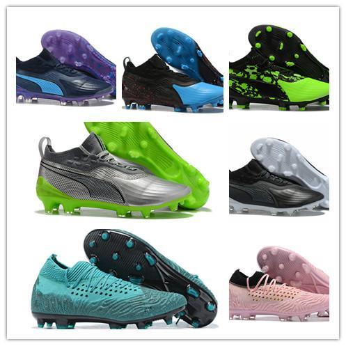 Nuovo Mens Future Netfit 19,1 CC FGAG Hacked Power Pack Griezmann Reus Suarez Alto Basso caviglia Fino Calcio Calcio calza i morsetti Dimensioni