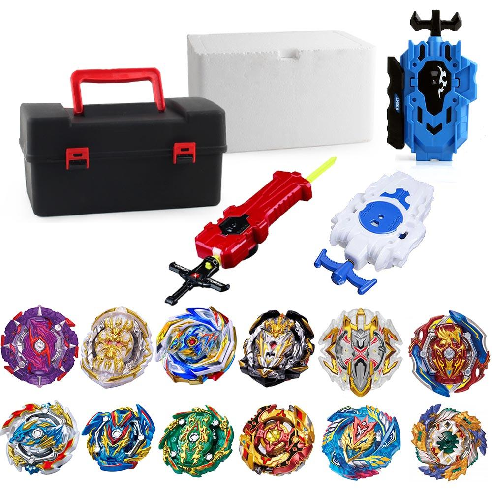 Beyblade fidget spinner Beyblade burst Beyblades Metal Fusion Arena 4D bey blade Launcher Spinning Top Beyblade Toys For kids toys