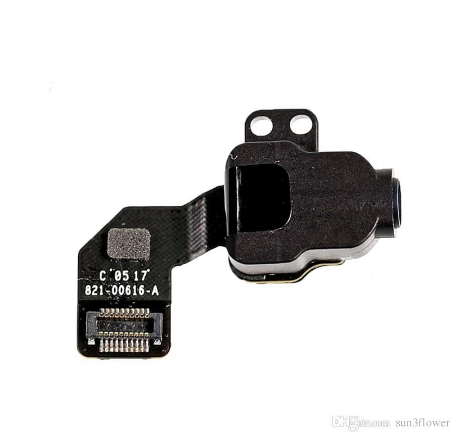 Nouvelle prise casque audio avec câble Flex pour MacBook Pro Retina 13 '' 15 '' A1706 A1707 A1708