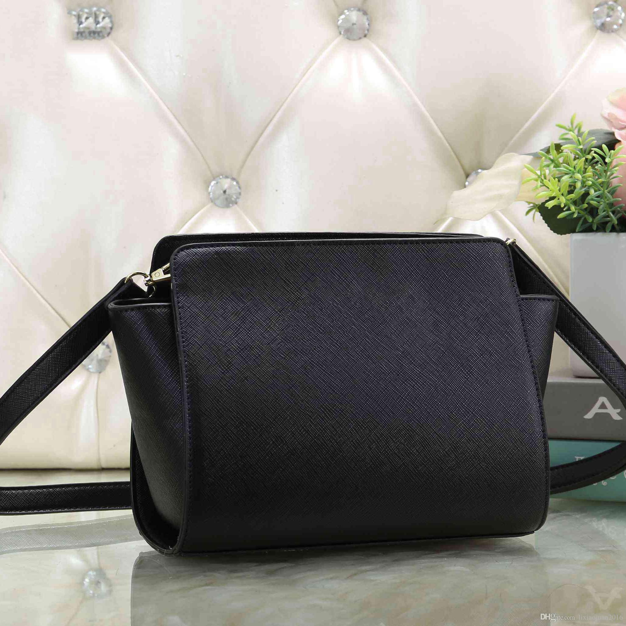 2020 حار بيع حقائب اليد من النساء CROSSBODY رسول حقائب الكتف جودة حقيبة سلسلة جيدة بو المحافظ الجلدية حقيبة يد السيدات