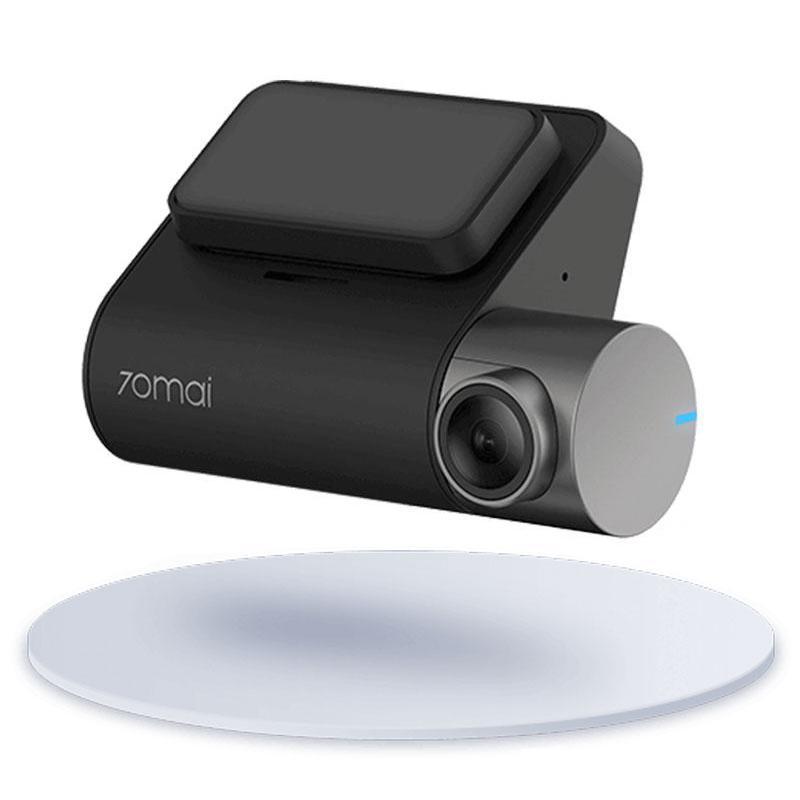 Xiaomiyoupin 70mai الموالية داش كام الذكية سيارة dvr كاميرا 1944P داش كاميرا واي فاي للرؤية الليلية g- الاستشعار 140 زاوية واسعة السيارات مسجل فيديو
