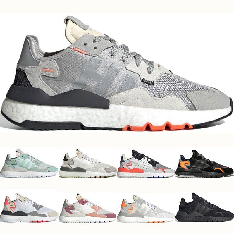 adidas scarpe uomo nite jogger