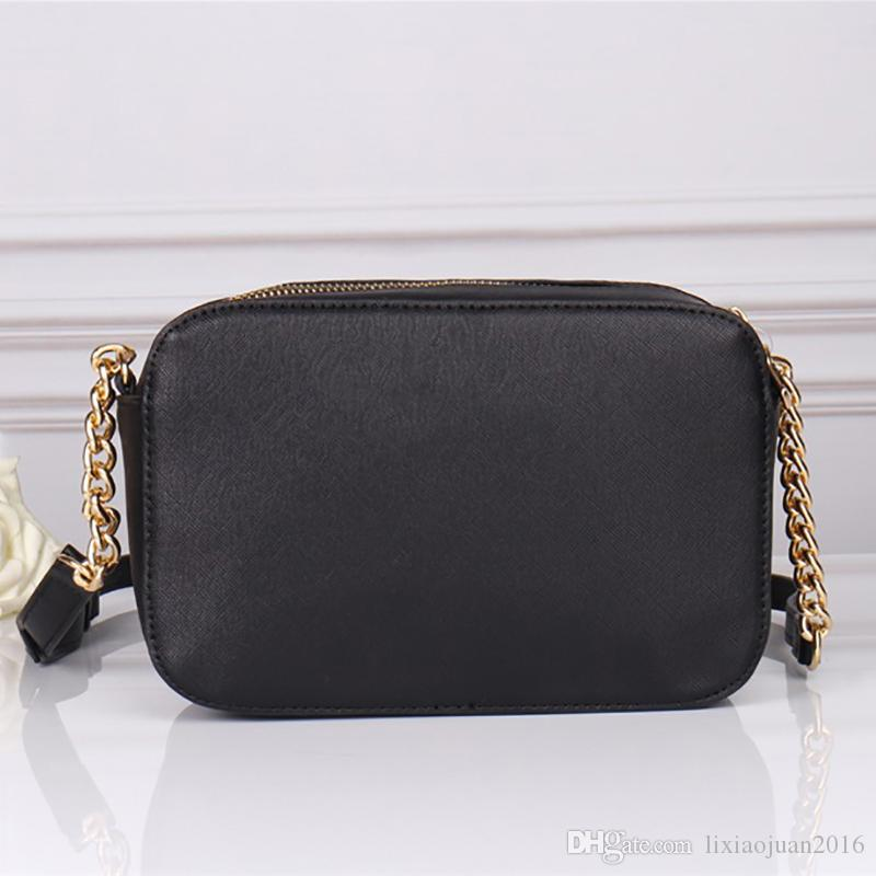 Free shipping 2020 new fashion bags ladies Messenger bag promotion shoulder casual chain small square bag 23*10*16