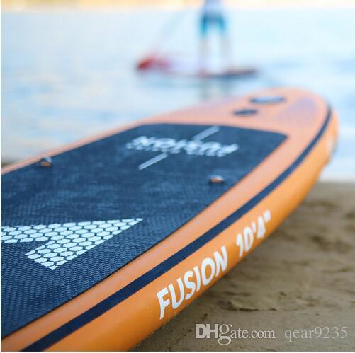 e8e500188 Compre 315   75   15 Cm Inflável De Surf De Fusão 2019 Stand Up Paddle Surf  Junta AQUA MARINA Agua Deporte Sup Junta ISUP B01004 De Qear9235