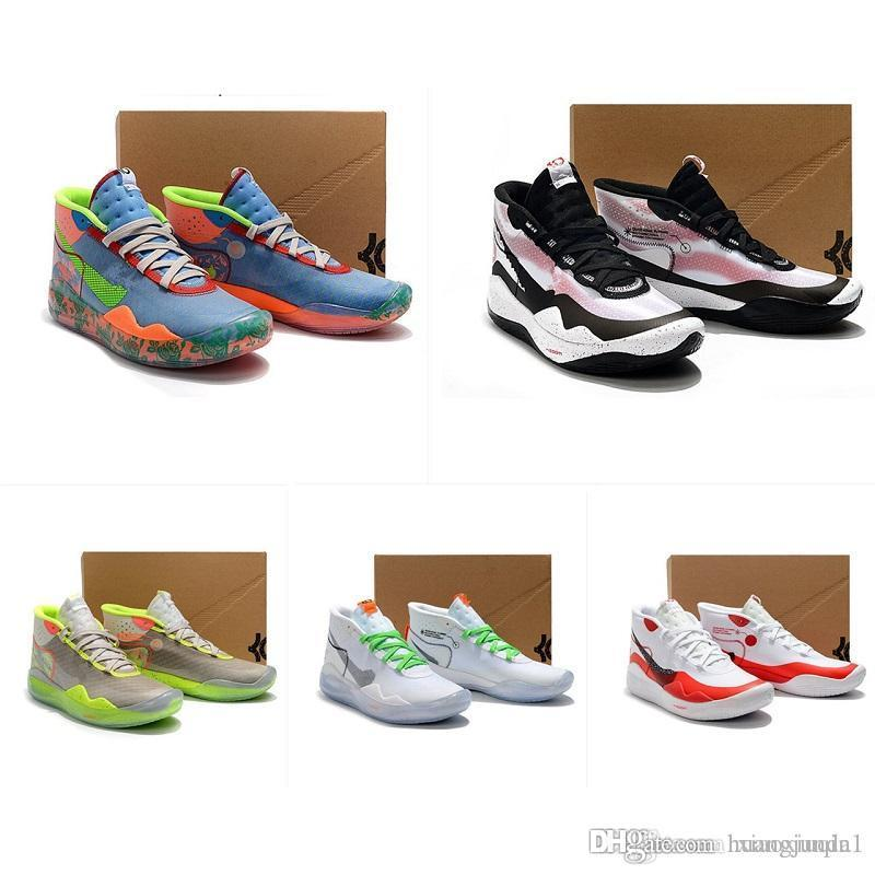 Kevin Durant 12 Mens Basketball Shoes