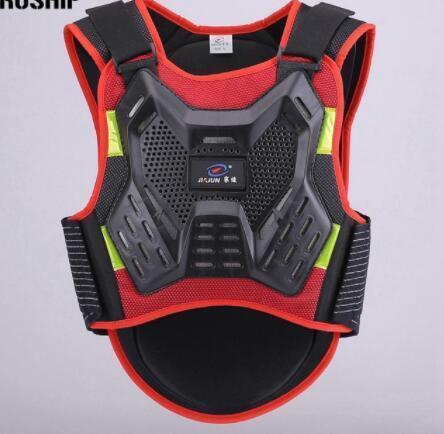 Adulto esporte forte Vest Ski Adulto suporte traseiro da motocicleta proteção engrenagem Cruz -País Vestuário de protecção Suporte Voltar Ciclismo