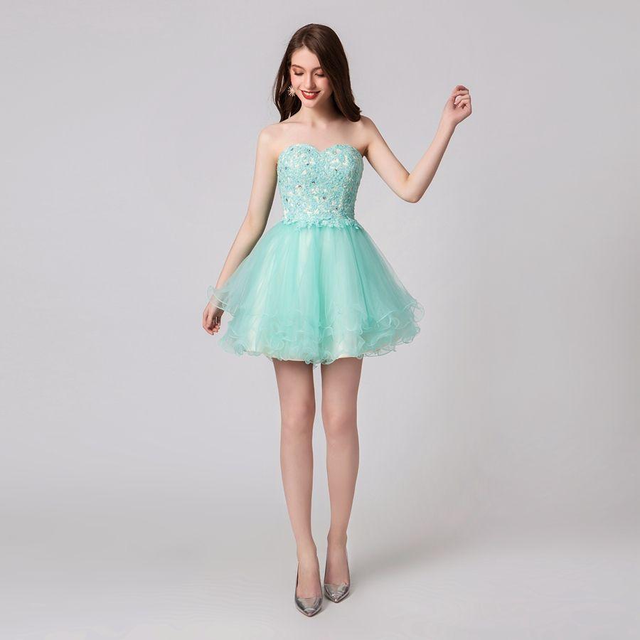 very short dresses