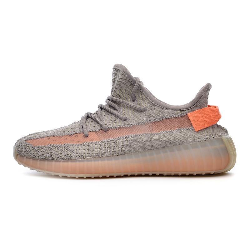 Аутентичные Оригиналы Черный V3 Azael Черный Белый Светоотражающие Kanye West Мужчины Женщины кроссовки Спорт кроссовки с коробкой 10ct
