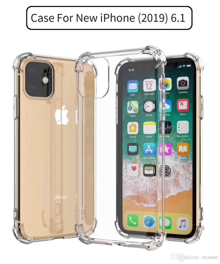 Custodia Samsung S4 Custodia IPhone 11 Pro Max 2019 Custodia In