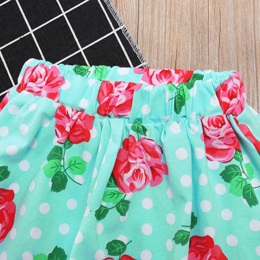 2019 Kids Baby Girl Floral Print Bow Hair Band Beach Swimsuit Bathing Swimwear Sets Children Swimwear Girls Beachwear Bathing