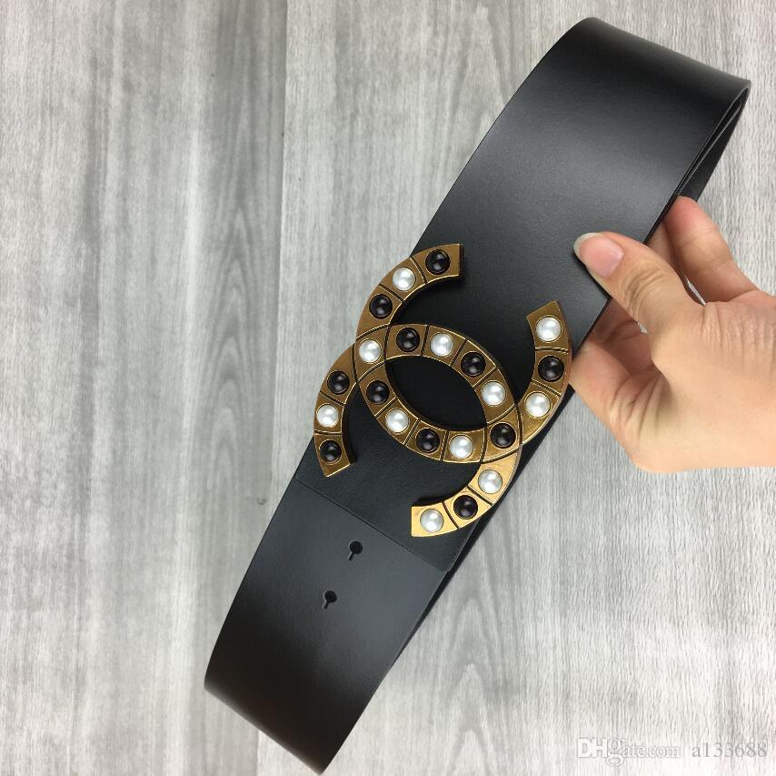 2020 Mens Designer Gürtel Luxus Gürtel Marke Kuhfell Gürtel beiläufige Art und Weise glatt Buckle mit Marken-Firmenzeichen 20 Farben Optional Qualität mit B