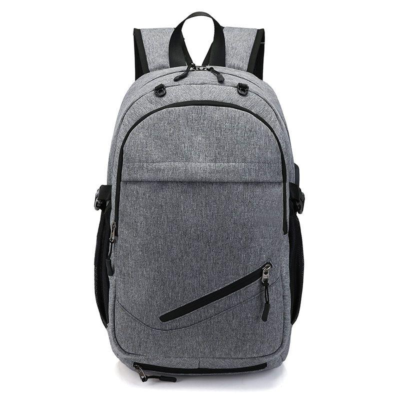 الرجال ماء الأعمال 15.6 بوصة أكياس حزمة على ظهره محمول bagpack سفر الطلاب العسكرية مرة أخرى المدرسة