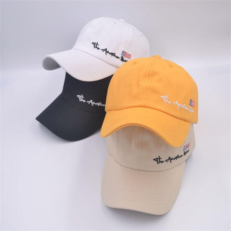 American New Mexico Flag Unisex Custom Jeans Outdoor Sports Hat Adjustable Baseball Cap