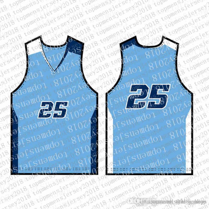Top Mens bordado Logos Jersey frete grátis por atacado baratos qualquer nome de qualquer número Basketball Personalizado Jerseys da1313 m22