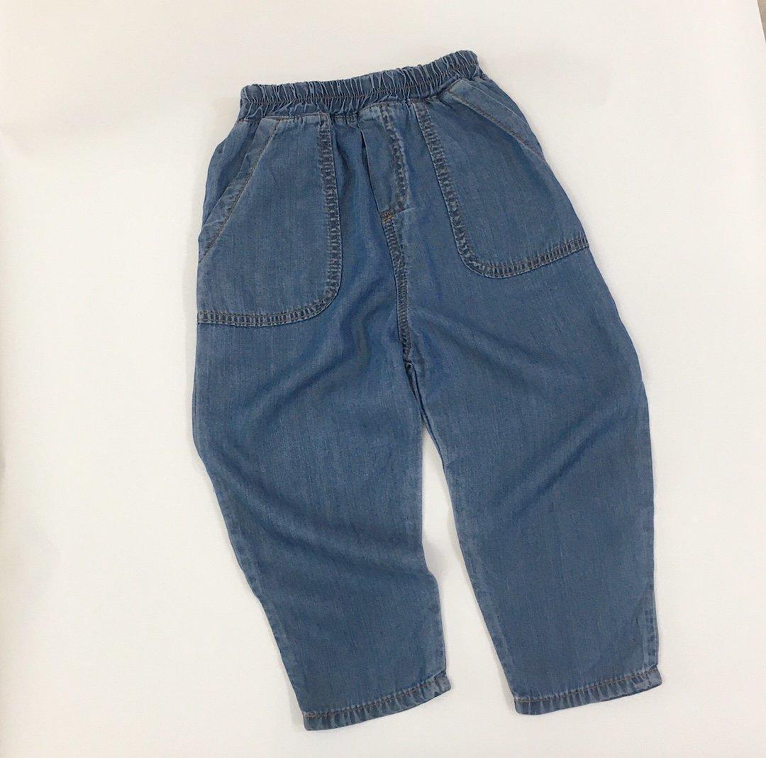 diseñador de los niños bebé de los pantalones pantalones de los muchachos toque fondo la mejor venta mejor que envía la nueva EKMD apuesto preciosa libre al por mayor