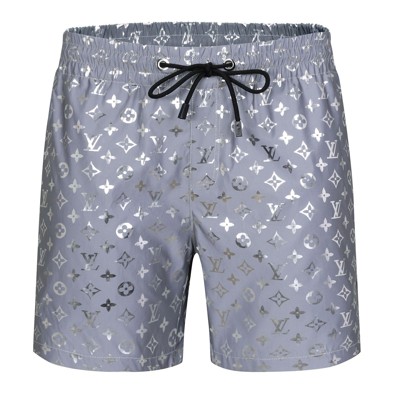 Mens DesignerLuxury Strand Shorts Mode Board Sommer kurze Hosen Männer BrandPants LuxuxMens Außenkurz Jogger 2020592K