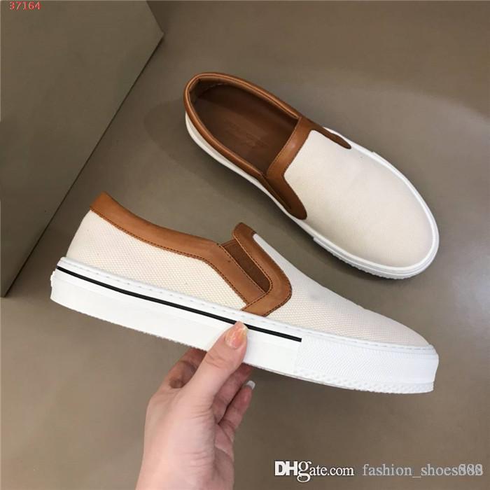 Hommes casual chaussures plates denim respirant top sneakers bas top sneakers course sport décontracté avec boîte d'origine