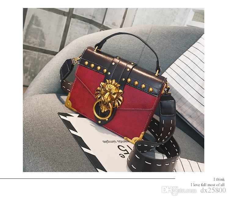 Drop Shipping 2019 известного бренда женщины сумка Малых сумки для девочек дамы крест плеча тела сумки партия женщин сцепление